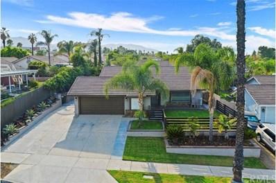 2066 Fullerton Avenue, Corona, CA 92881 - MLS#: IG19212811