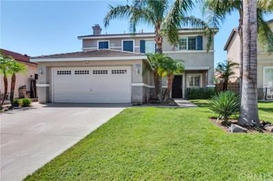 15683 Gulfstream Avenue, Fontana, CA 92336 - MLS#: IG19212977