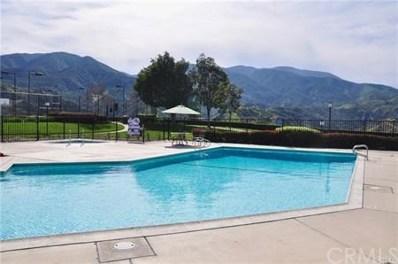 2576 Avenida Del Vis UNIT 201, Corona, CA 92882 - MLS#: IG19213060