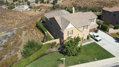 16958 Hidden Trails Lane, Riverside, CA 92503 - MLS#: IG19213930