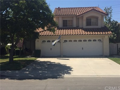9897 Pebble Brook Drive, Moreno Valley, CA 92557 - MLS#: IG19214495