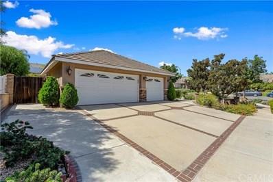 1078 Silver Eagle Circle, Corona, CA 92881 - MLS#: IG19214837