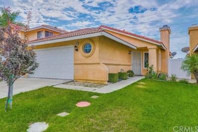 15567 Coleen Street, Fontana, CA 92337 - MLS#: IG19215066