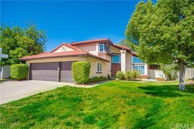23930 Pine Field Drive, Moreno Valley, CA 92557 - MLS#: IG19216142
