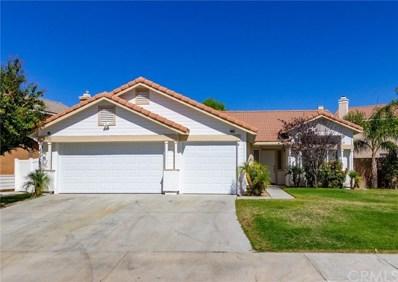 1845 Rosemont Circle, San Jacinto, CA 92583 - MLS#: IG19217005