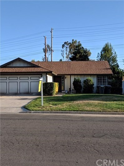 42277 Agena Street, Temecula, CA 92592 - MLS#: IG19217121