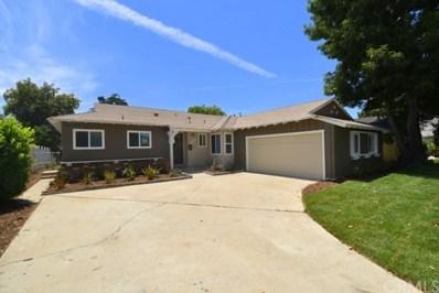 18126 Schoenborn Street, Northridge, CA 91325 - MLS#: IG19217411
