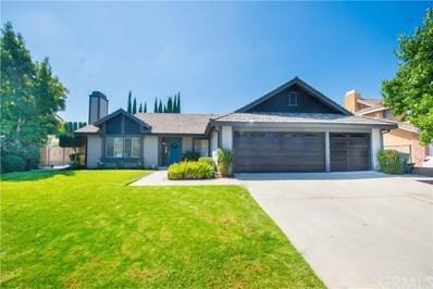 1860 Lexington Drive, Corona, CA 92880 - MLS#: IG19217497