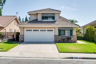 7231 Forenza Place, Rancho Cucamonga, CA 91701 - MLS#: IG19217791