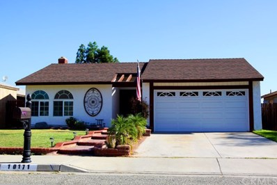 10171 Medallion Place, Riverside, CA 92503 - MLS#: IG19217989