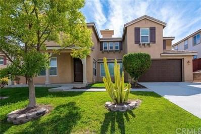 36695 Longbranch Avenue, Murrieta, CA 92563 - MLS#: IG19218163