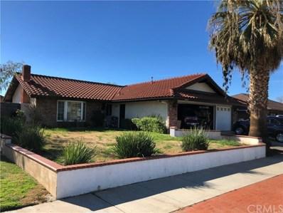 24345 Tierra De Oro Street, Moreno Valley, CA 92553 - MLS#: IG19218168