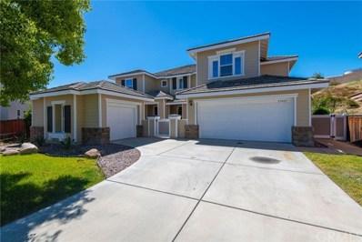 23427 Fern Place, Murrieta, CA 92562 - MLS#: IG19218224