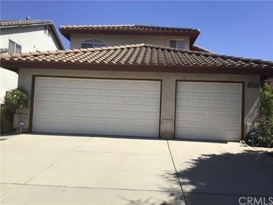 22454 White Sage Street, Corona, CA 92883 - MLS#: IG19218376