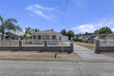 3628 Pontiac Avenue, Riverside, CA 92509 - MLS#: IG19218826