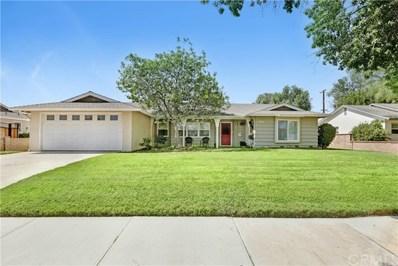 4675 Edgewood Place, Riverside, CA 92506 - MLS#: IG19218997