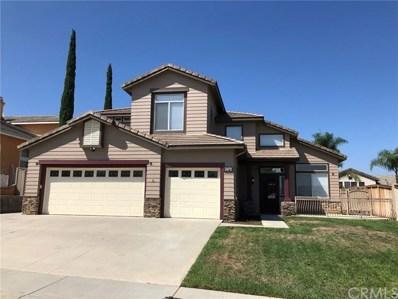 2872 S Buena Vista Avenue, Corona, CA 92882 - MLS#: IG19219481