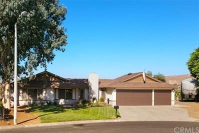 7755 Lippizan Drive, Riverside, CA 92509 - MLS#: IG19219607