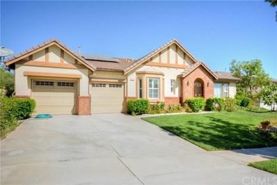 1133 Langtree Lane, Corona, CA 92882 - MLS#: IG19219692