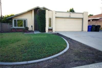 7486 Arroyo Vista Avenue, Rancho Cucamonga, CA 91730 - MLS#: IG19219894