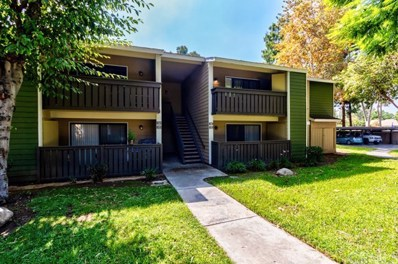 3535 Banbury Drive UNIT 14, Riverside, CA 92505 - MLS#: IG19219974
