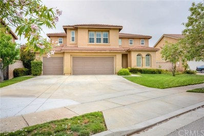 3283 Quartz Circle, Corona, CA 92882 - MLS#: IG19220096