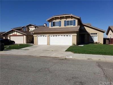 1572 Western Village Drive, San Jacinto, CA 92583 - MLS#: IG19220098