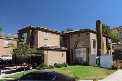 1061 Ginger Circle, Corona, CA 92879 - MLS#: IG19220138