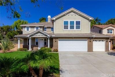 2425 Lenai Circle, Corona, CA 92879 - MLS#: IG19220614