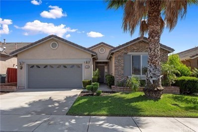 446 Casper Drive, Hemet, CA 92545 - MLS#: IG19221018