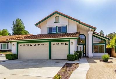 24203 Saradella Court, Murrieta, CA 92562 - MLS#: IG19222051