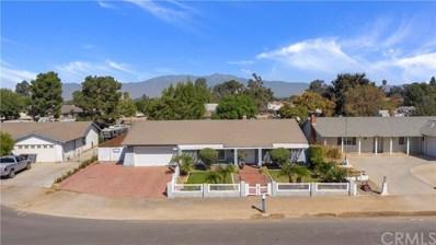 3591 Chestnut Drive, Norco, CA 92860 - MLS#: IG19222849