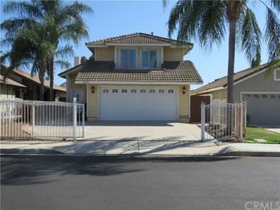 24419 Tyann Court, Moreno Valley, CA 92551 - MLS#: IG19223024