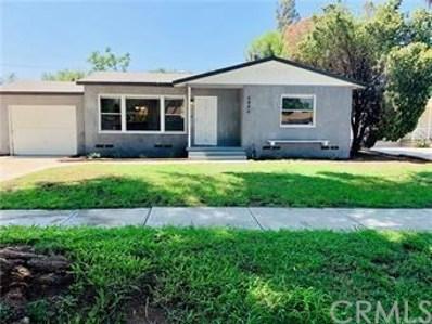 4846 Sunnyside Drive, Riverside, CA 92506 - MLS#: IG19223308