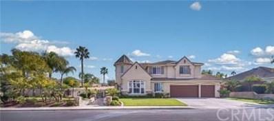 17426 Half Moon Court, Riverside, CA 92503 - MLS#: IG19223374