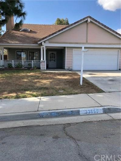 33659 Tamerron Way, Wildomar, CA 92595 - MLS#: IG19223496