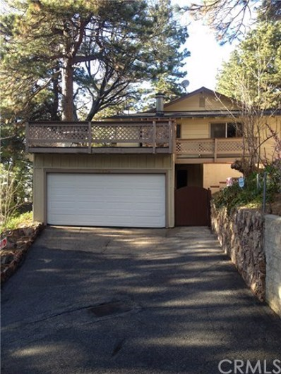30920 Glen Oak Drive, Running Springs, CA 92382 - MLS#: IG19223981