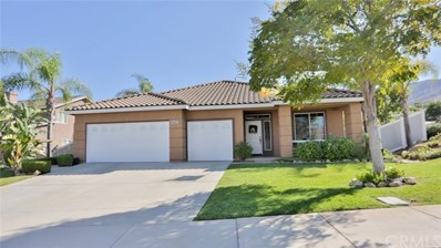 27519 Silver Cloud Court, Corona, CA 92883 - MLS#: IG19224887