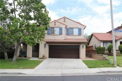 137 Tamarack Drive, Corona, CA 92881 - MLS#: IG19224904