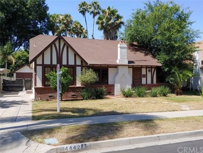 4442 Linwood Place, Riverside, CA 92506 - MLS#: IG19224973