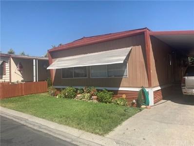 7908 Tokay Avenue UNIT 37, Fontana, CA 92336 - MLS#: IG19225021