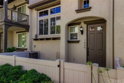 33640 Willow Haven Lane UNIT 102, Murrieta, CA 92563 - MLS#: IG19225111