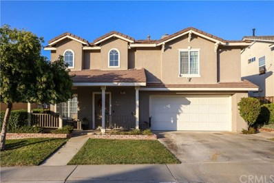 847 Viewpointe Lane, Corona, CA 92881 - MLS#: IG19225129