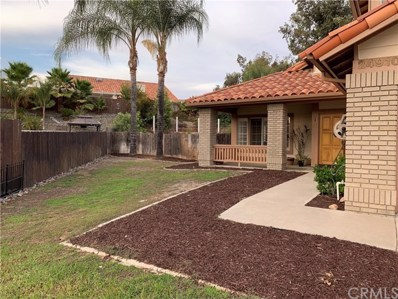 24910 Corte Tonikan, Murrieta, CA 92563 - MLS#: IG19225752
