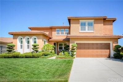 1257 Elysia Street, Corona, CA 92882 - MLS#: IG19225902