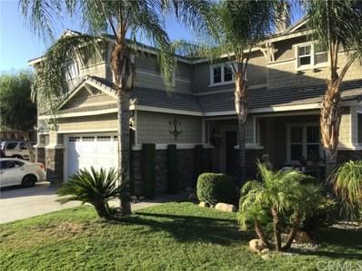 8964 Gentle Wind Drive, Corona, CA 92883 - MLS#: IG19226319