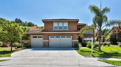 690 Barbre Circle, Corona, CA 92879 - MLS#: IG19227134
