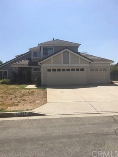 27999 Kalmia Avenue, Moreno Valley, CA 92555 - MLS#: IG19227634