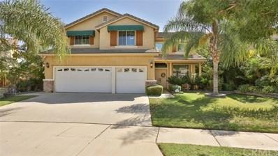 2359 Calvert Street, Corona, CA 92881 - MLS#: IG19228102