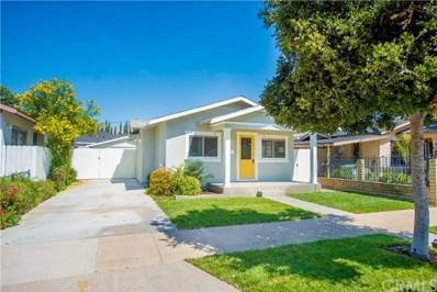 527 W Culver Avenue, Orange, CA 92868 - MLS#: IG19228155